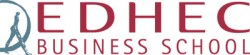 Logo of Edhec Business School