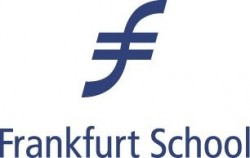 Logo of Frankfurt School of Finance & Management