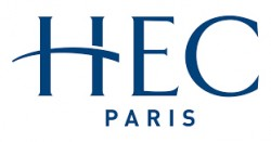 Logo of HEC Paris School of Management