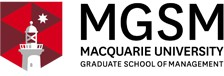 Logo of MGSM - Macquarie Graduate School of Management