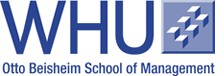 Logo of WHU Otto Beisheim School of Management