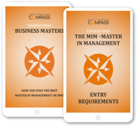 Mim compass master in management programs worldwide the 2 mim ebooks fandeluxe Document